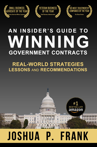 Insider's Guide To Winning Government Contracts